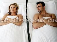 """Сексопатолог - МЦ """"Мир Здоровья"""" СПб"""