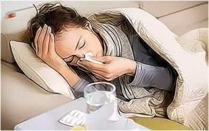 """ОРВИ симптомы, диагностика, лечение - МЦ """"Мир Здоровья"""" СПб"""