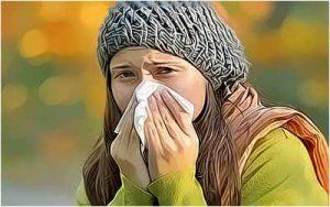 """Синусит - симптомы, диагностика, лечение - МЦ """"Мир Здоровья"""" СПб"""