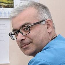 Berishvili Kahober Shotaevich (nevrolog, manual'nyj terapevt) - Klinika Mir Zdorov'ja SPb