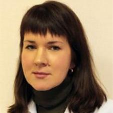 Bodrova Ekaterina Viktorovna (vrach ul'trazvukovoj diagnostiki) - Klinika Mir Zdorov'ja SPb