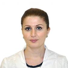 Chikvaidze Nina Georgievna (vrach akusher-ginekolog) - Klinika Mir Zdorov'ja SPb