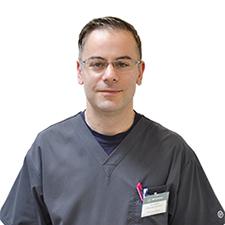 Chinchaladze Aleksandr Sergeevich (vrach akusher-ginekolog) - Klinika Mir Zdorov'ja SPb