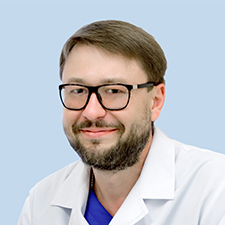 Doroshkevich Oleg Stanislavovich (hirurg, ortoped, travmatolog, revmatolog) - Klinika Mir Zdorov'ja SPb