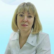 Fedina Elena Viktorovna (vrach akusher-ginekolog) - Klinika Mir Zdorov'ja SPb