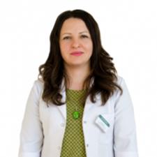Kalinceva Marina Vladislavovna (allergolog-immunolog, gomeopat, terapevt) - Klinika Mir Zdorov'ja SPb