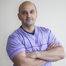 Mahmudov Aleksej Valentinovich (osteopat, travmatolog, ortoped) - Klinika Mir Zdorov'ja SPb