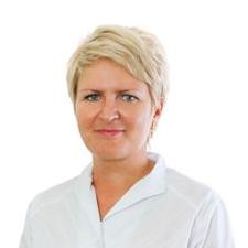 Nikonova Julija Nikolaevna (vrach-akusher-ginekolog, ginekolog-jendokrinolog) - Klinika Mir Zdorov'ja SPb