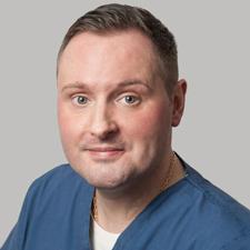 Ponedelko Anton Sergeevich (vrach ul'trazvukovoj diagnostiki) - Klinika Mir Zdorov'ja SPb
