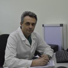 Reznik Aleksandr Nikolaevich (hirurg, sosudistyj hirurg, vrach ul'trazvukovoj diagnostiki) – Klinika Mir Zdorov'ja SPb.