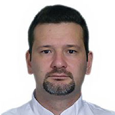 Shanjavskij Boris Konstantinovich ( vrach nevrolog, manual'nyj terapevt) - Klinika Mir Zdorov'ja SPb