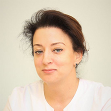 Shmojlova Dina Veniaminovna (vrach ginekolog-jendokrinolog. UZI diagnostika) - Klinika Mir Zdorov'ja SPb