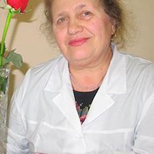Shpynova Galina Jur'evna (vrach koloproktolog) - Klinika Mir Zdorov'ja SPb