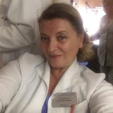 Skladchikova Nina Dmitrievna (vrach urolog-androlog, seksopatolog, hirurg) - Klinika Mir Zdorov'ja SPb