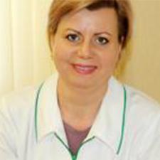 Stepanova Ol'ga Aleksandrovna (vrach-vertebronevrolog, iglorefleksoterapevt, girudoterapevt) - Klinika Mir Zdorov'ja SPb