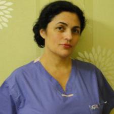 Sulaj Karina Evgen'evna (UZI-specialist) - Klinika Mir Zdorov'ja SPb