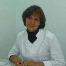 Turilova Jel'vira Kamil'evna (ginekolog-jendokrinolog, detskij ginekolog, UZI-diagnostika, kol'poskopija, lazernoe lechenie) - Klinika Mir Zdorov'ja SPb