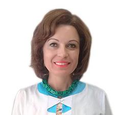 Jahontova Inna Vladimirovna (vrach ginekolog) - Klinika Mir Zdorov'ja SPb