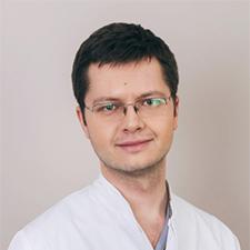 Zasseev Ruslan Dzambulatovich (urolog-androlog) - Klinika Mir Zdorov'ja SPb