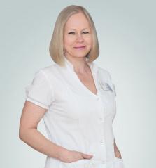 Timofeeva Ekaterina Aleksandrovna — vrach akusher-ginekolog, vrach ul'trazvukovoj diagnostiki - Klinika Mir Zdorov'ja SPb