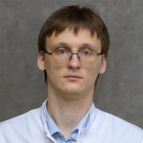 Болотин - Маммолог, онколог, хирург - Клиника Мир Здоровья СПб.