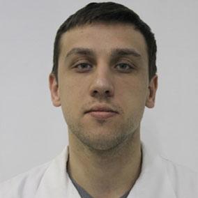 Kabanov A.U. nevrolog - Mir Zdorovja SPb