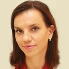 Кузьщмина М.В. гинеколог - Клиника Мир Здоровья СПб