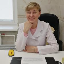 Забарина, дерматовененролог - Клиника Мир Здоровья СПб