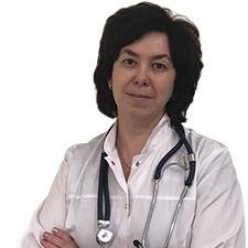 Яфаркина Светлана Николаевна - Клиника Мир Здоровья СПб