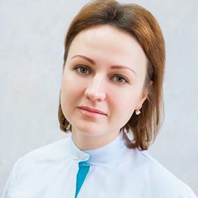 Голотина Мария Владимировна - акушер-гинеколог, Мир Здоровья СПб