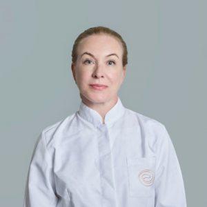 Egorova E.V. (dermatovenerolog) - Mir Zdorovja SPb