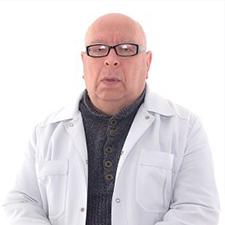Бодров Виктор Ефимович - кардиолог, УЗИ-специалист - МЦ Мир Здоровья СПб