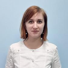 Тоцкая В.А. гинеколог-эндокринолог Клиника Мир Здоровья Санкт-Петербург