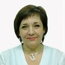 Романенко Эльвира Владимировна | врач УЗИ | Клиника Мир Здоровья СПб