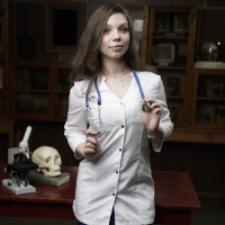 Танасчишина В.А. | ЛОР-врач