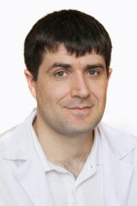 Сайгидмагомедов М. А. | отоларинголог (ЛОР) | Мир Здоровья СПб