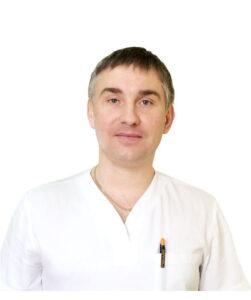 Яковлев С.В. | хирург | Мир Здоровья СПб