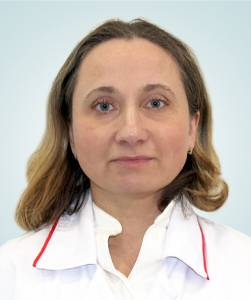 Фёдорова Т.В.   гинеколог   Мир Здоровья СПб