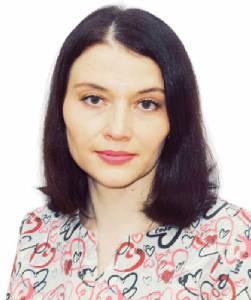 Садчикова Юлия Михайловна гинеколог Мир Здоровья СПб