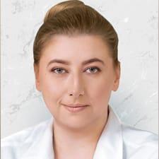 Крылова О.Л.   терапевт, кардиолог, нефролог   Мир Здоровья СПб